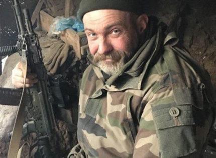 Он только вернулся с фронта: Нацгвардии подтвердили смерть своего сотрудника в «кровавой рыбалке»