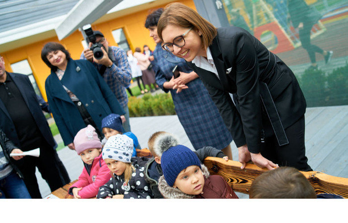 Дошкольное образование: Министр рассказала о ваучерах и частных инициативах