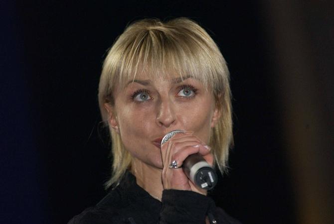 Татьяна Овсиенко дважды смогла посетить Киев после выступлений в Крыму