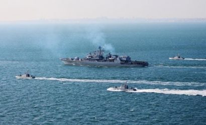 Россия попросила США отказаться от участия в учениях Sea Breeze-2021