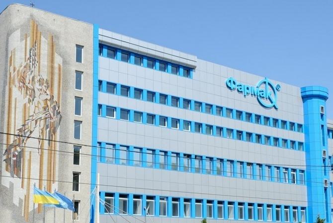 «Фармак»: Представители «Дарницы» не явились в суд относительно использования ТМ «Корвалол»