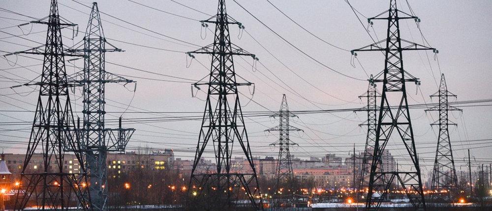Наливайченко: Импорт электроэнергии из РФ – это торговля на крови