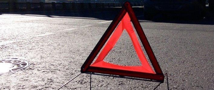 В Луганске пьяный водитель сбил шестилетнего мальчика