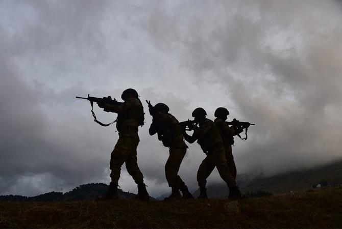 Турция пригрозила развязать войну с Сирией