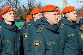 Посещают один душ: В «ДНР» рассказали о вспышке коронавируса среди курсантов «академии МЧС»