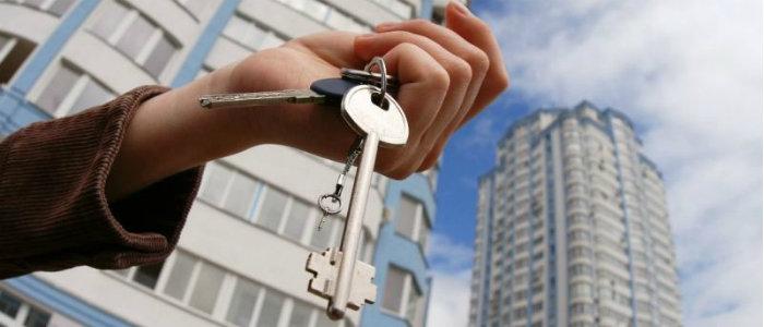 Временное жилье для переселенцев за деньги госбюджета: Сколько и где купили квартир за 3 года