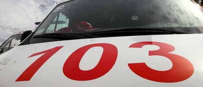 Резко ухудшилось состояние: На КПП «Александровка» оказали помощь мужчине