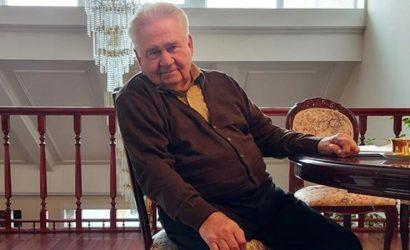«Я не трус, но…»: Первое интервью Витольда Фокина после увольнения из ТКГ