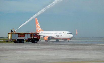Новая «взлетка» в аэропорту «Одесса»: это точка отсчета новой эры