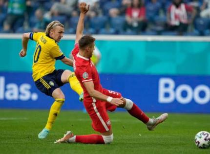 Чудеса случаются! Украина вышла в плей-офф Евро-2020 благодаря испанцам и шведам