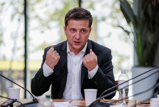 «Он остается журналистом»: Зеленский высказался о Дубинском