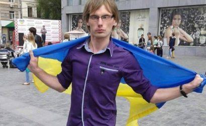 Соцсети: в Киеве ограбили и зверски убили мужчину с инвалидностью