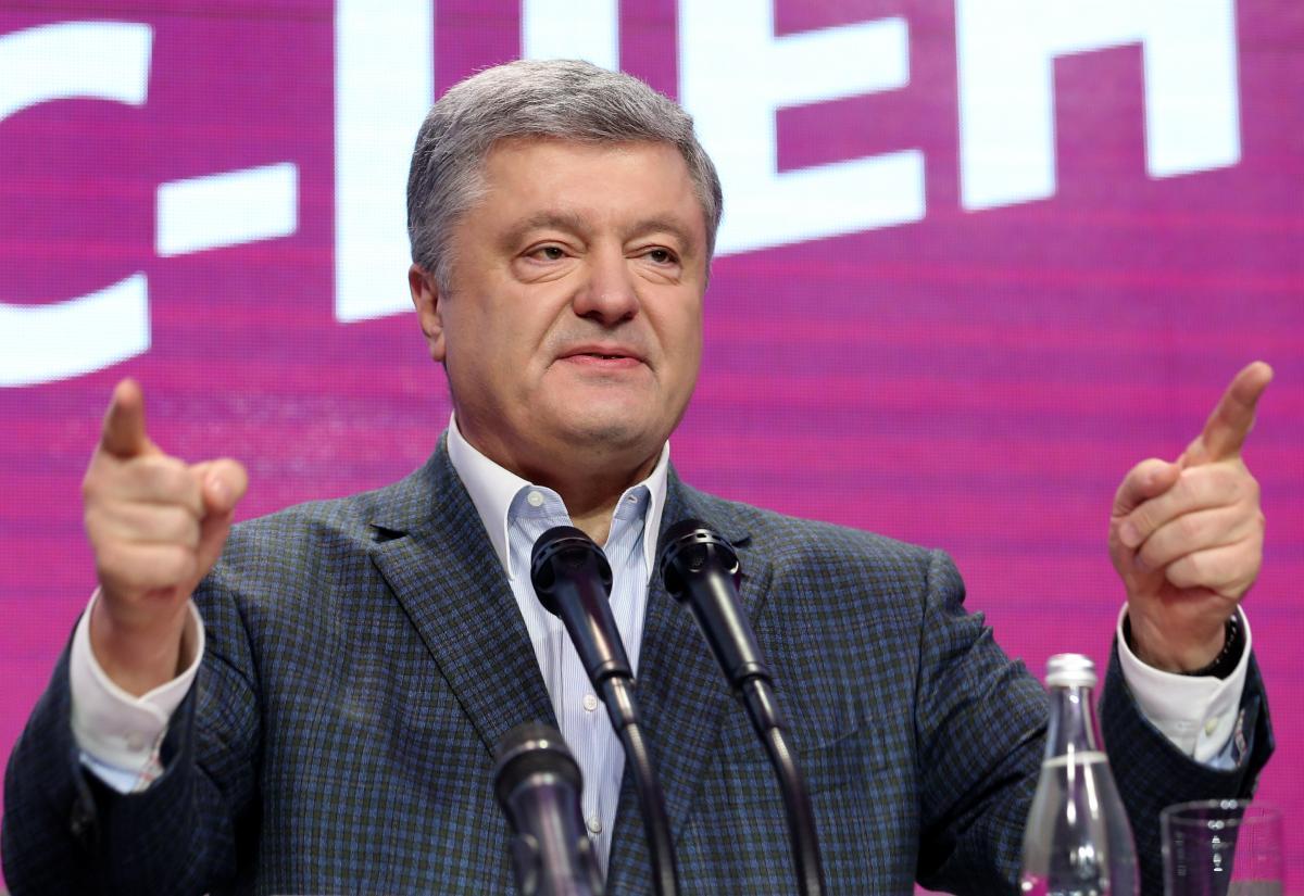 Портнов: прокурорам запретили подписывать любые ходатайства по делам Порошенко
