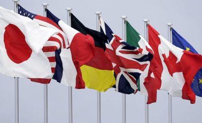 Послы G7 призвали отложить назначения судей в Высший совет правосудия и Конституционный суд
