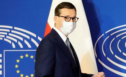 По миллиону евро в день: за что суд ЕС оштрафовал Польшу