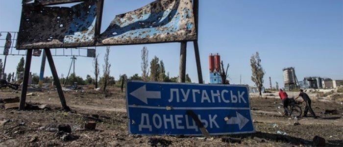 Война на Донбассе: В ОБСЕ назвали число раненых и убитых мирных жителей