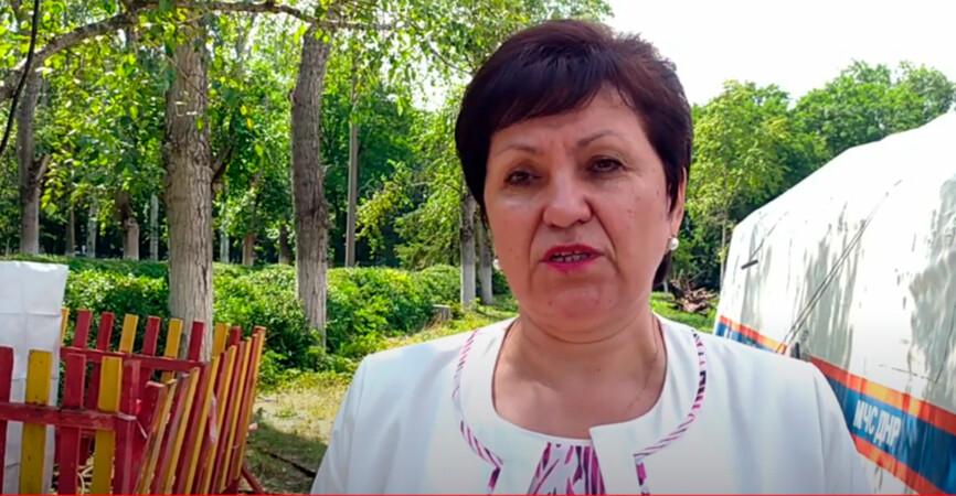 Я – советский офицер: «Министр здравоохранения ДНР» рассказала, как борется с коронавирусом