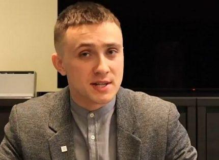 Стерненко заявил, что покушение на него заказал мэр Одессы