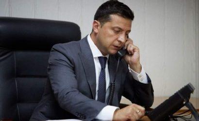 Зеленский обсудил с премьером Словакии совместный погранконтроль и работу аэропорта в Ужгороде