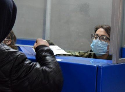 Кабмин изменил условия пересечения границы — украинцам дали больше времени на ПЦР-тест