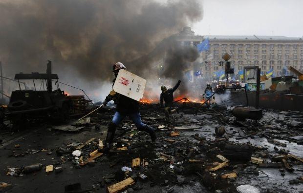 Рябошапка назначил главу департамента по делам Майдана