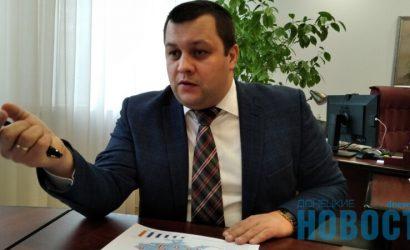 Грузия – $300 млн, Украина – $0: Комнатный о привлечении инвестиций на строительство жилья для переселенцев