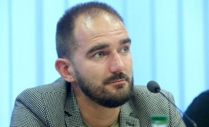 Почему так легко сдали депутата Юрченко