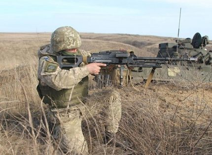 На Херсонщине сформируют подразделения из 4 тысяч военнослужащих