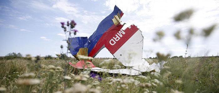 Дело МН17 является частью иска Украины против России в Гааге, – Зеркаль