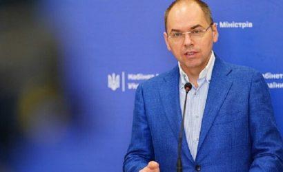 Новый антирекорд: В Украине за сутки подтверждены 6 719 случаев COVID-19
