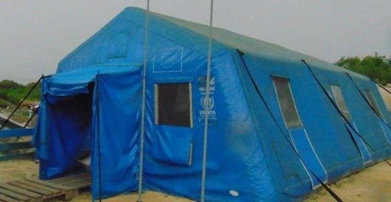КПВВ Донетчины: В пункты оказания помощи обратились более 660 человек