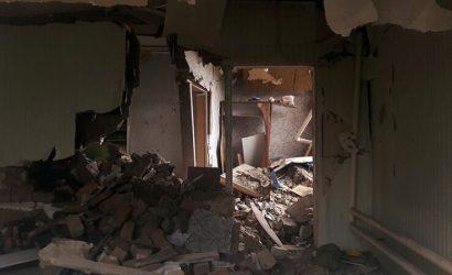 Разрушено во время войны: Еще 10 семей Луганщины получат компенсацию за жилье