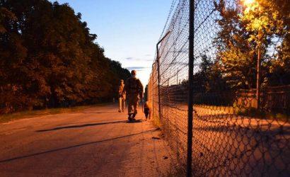 До 31 октября: В приграничной зоне Луганщины ввели жесткие ограничения