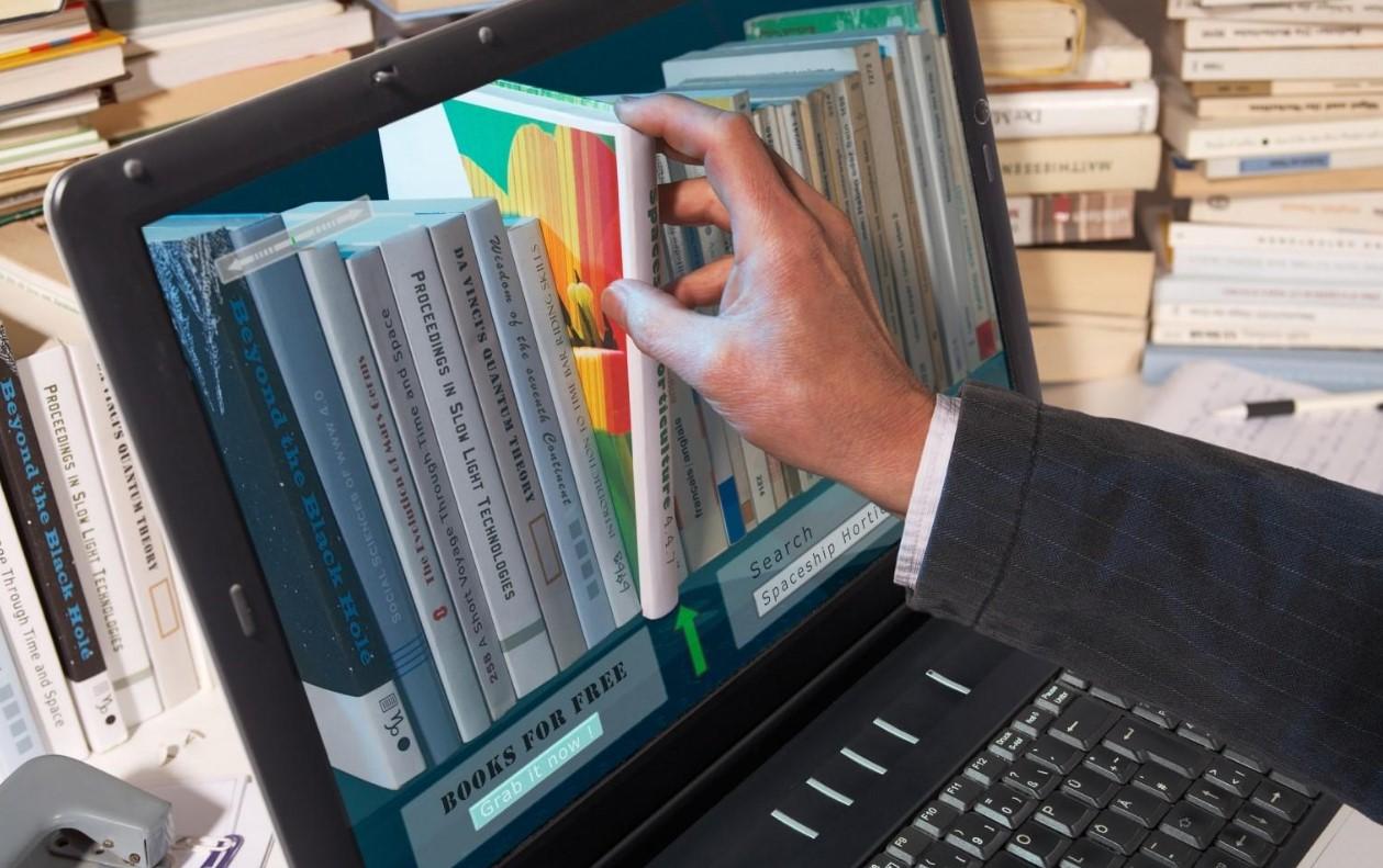 Минкульт планирует создать электронную украинскую библиотеку