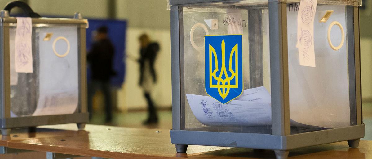 Сейчас выборы на Донбассе невозможны, – глава ЦИК