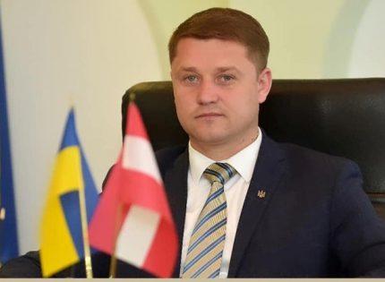 Мэр Ровно извинился за слова о ромах, которых «запакуют в автобус и вывезут»