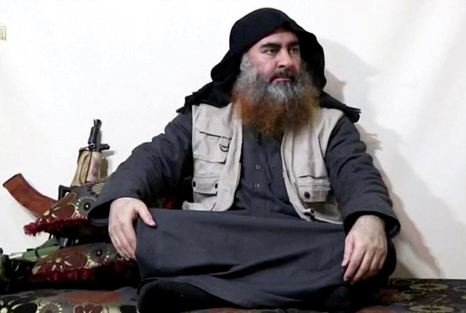 Лидера ИГИЛ убили «в честь» его жены-американки