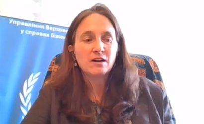 Все граждане Украины: УВКБ ООН считает, что ситуацию с КПВВ надо проанализировать на признаки дискриминации