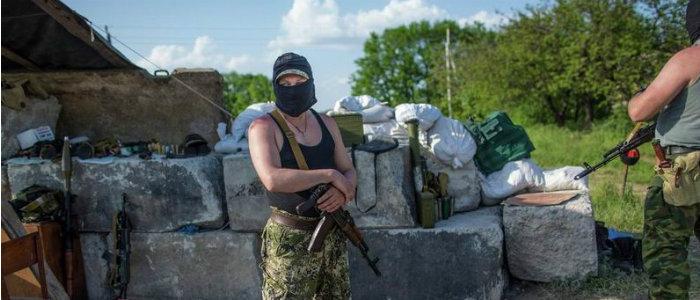 Двух жителей Донетчины будут судить за помощь членам НВФ «ДНР»