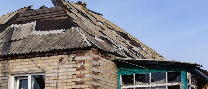 В ООН объяснили, кто должен возмещать ущерб пострадавшим на Донбассе