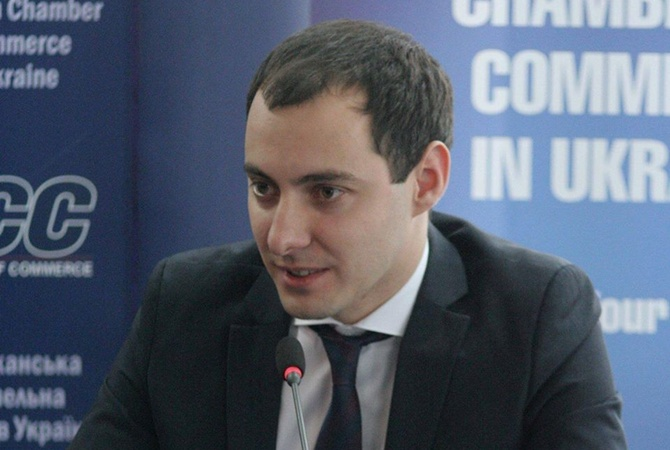 «Укравтодор» возглавит Александр Кубраков