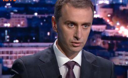 Виктор Ляшко рассказал, когда Украина может оказаться в «желтой» зоне: это не 22 сентября