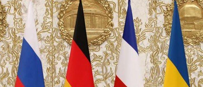 Определены дата и место саммита «Нормандской четверки»
