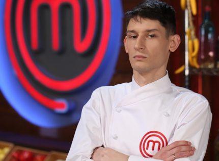 Руслан Яковлев из «МастерШеф. Профессионалы-3»: Попал в проект благодаря хештегам в Инстаграме