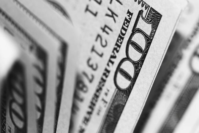 Гончарук назвал два возможных курса доллара на 2020 год