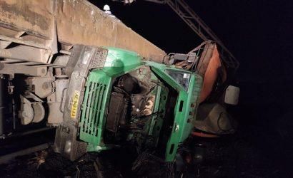 На Северном горно-обогатительном комбинате в Кривом Роге пострадали пятеро рабочих
