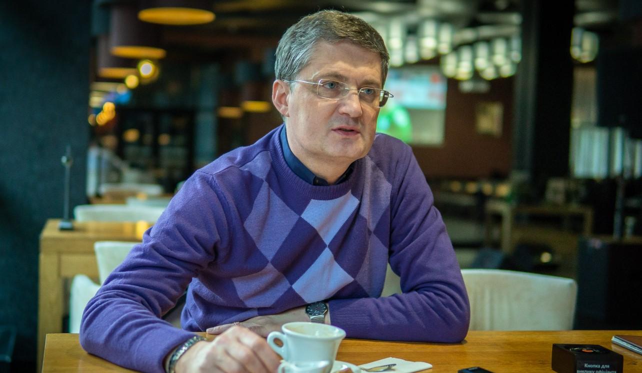 Игорь Кондратюк предложил лишить избирательного права жителей неподконтрольного Донбасса