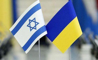 Коллапс в Кнессете или почему отношения с Украиной могут дать трещину?
