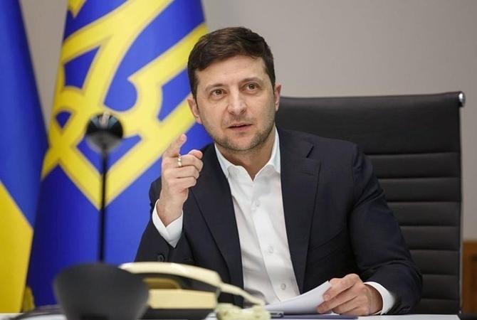 Президент сменил состав украинской делегации в ТКГ