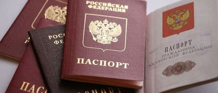 В «Л-ДНР» будут увольнять «силовиков», не получивших российское гражданство